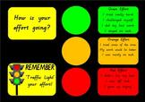 Effort Traffic Lights