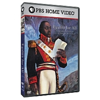 Egalite for All: Toussaint Louverture & the Haitian Revolution WITH ANSWER KEY!
