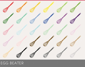 Egg Beater Digital Clipart, Egg Beater Graphics, Egg Beater PNG