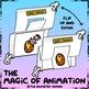 Egg & Bunny FLIP-CARDS - Animation basics!