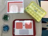 Egg Carton Addition and Multiplication
