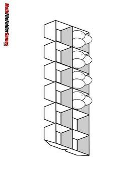 Egg Carton Fun {Divisibility}