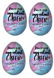 Egg-Celent Easter Card