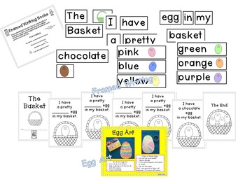 Egg Close - Informational and Literature Closes about Eggs