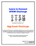 Egg Crash Challenge by Learn to Connect STEM