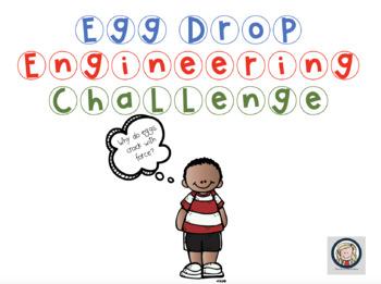 Egg Drop Challenge Instructions