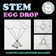 Egg Drop Challenge - STEM