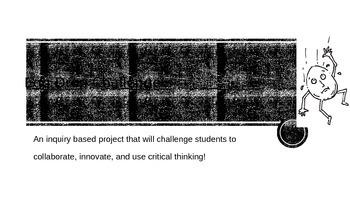 Egg Drop Challenge! Science Inquiry & Scientific Method! FUN & CREATIVE! STEM!
