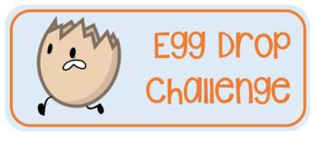 Egg Drop Challenge Worksheet - STEM