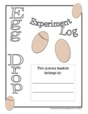 Egg Drop Experiment Pack: Engineering, Science, Math, and