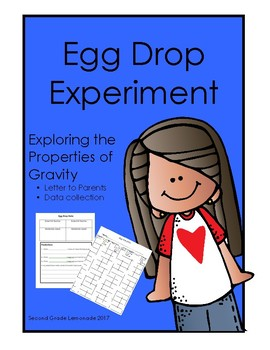 Egg Drop Experiment: Testing Gravity