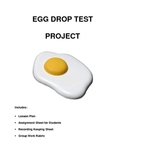 Egg Drop Experiment