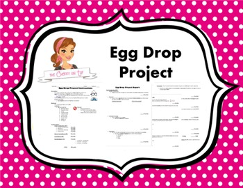 Egg Drop Project