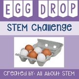 NGSS Aligned: Egg Drop STEM Challenge