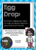 Egg Drop STEM Challenge