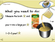 Egg Drop Soup - Animated Step-by-Step Recipe - Regular