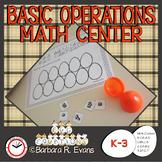 MATH CENTER: Egg Equations