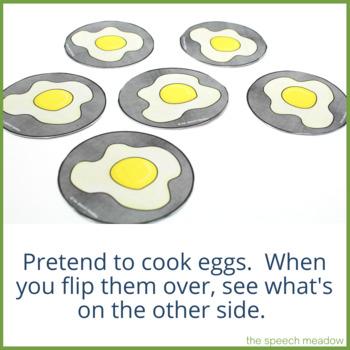 Egg Flippin' Plurals