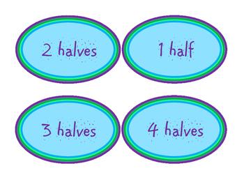 Egg Fractions