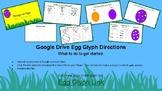 Spring Egg Glyph