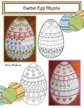 Egg Glyphs