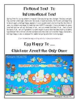 Egg Happy