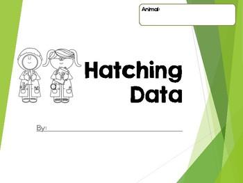 Egg Hatching Data Tracker