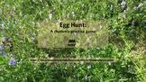 Egg Hunt: A rhythmic practice BUNDLE
