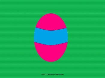 Egg Hunt - Crack for /k/!