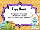 Egg Hunt *FREEBIE*