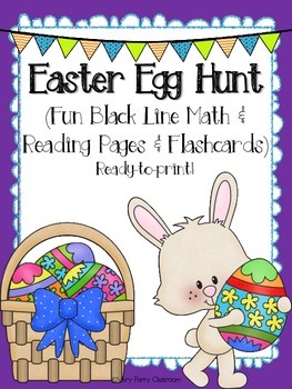 Egg Hunt Fun!