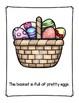 Preschool Easter Egg Hunt