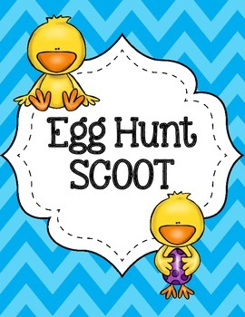 Egg Hunt SCOOT