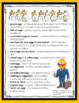 IDIOMS UNIT Egg Idioms Idioms Activity Idiom Worksheets Literacy Center