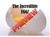 Egg Lesson and Lab Activity for Culinary Arts, Foods, Nutrition FCS