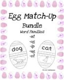 Egg Match-Up Bundle 1