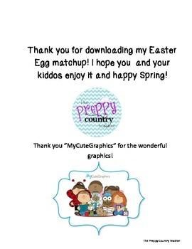 Egg Matchup