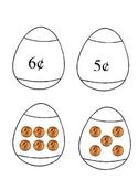 Egg Money Match