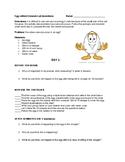 Egg Osmosis Lab