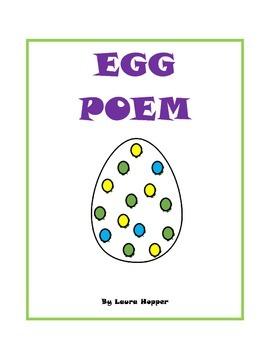 Egg Poem