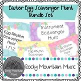 Egg Scavenger Hunt Bundle Set