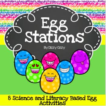 Egg Stations