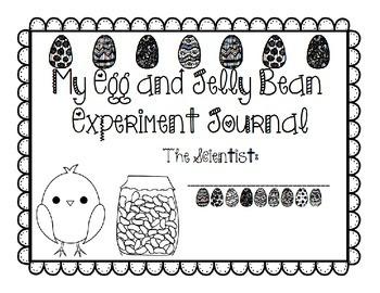 Egg and Jellybean Experiements