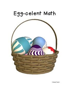 Egg-celent Math