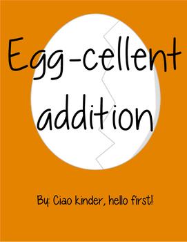 Egg-cellent Addition