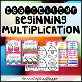 Egg-cellent Beginning Multiplication