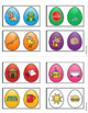 Easter Math & Literacy Centers for Pre-K and Kindergarten