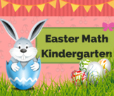 Egg-cellent Easter Math Worksheets for Kindergarten