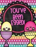 Egg-cellent Freebie :)