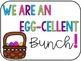 Egg-cellent Fun (A Family Project for April)